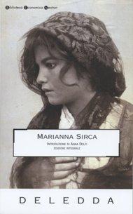 Marianna Sirca / Grazia Deledda