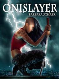 Onislayer / Barbara Schaer