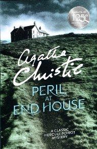 Peril at End House / Agatha Christie