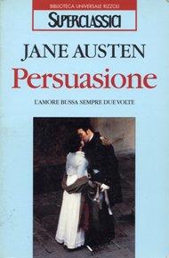 Persuasione / Jane Austen