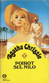 Poirot sul Nilo / Agatha Christie