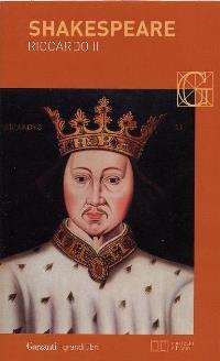 Riccardo II / William Shakespeare