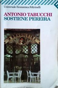 Sostiene Pereira / Antonio Tabucchi