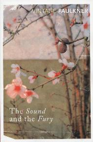The Sound and the Fury / William Faulkner