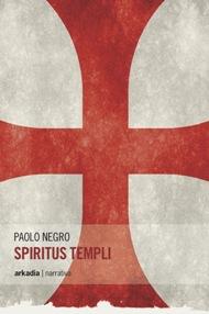 Spiritus Templi / Paolo Negro