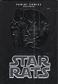 Star Rats / Leo Ortolani