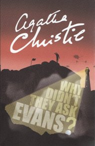 Why Didn't They Ask Evans? / Agatha Christie