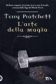 L'arte della magia / Terry Pratchett