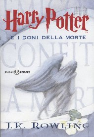 Harry Potter and the Deadly Hallows / Joanne Kathleen Rowling