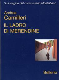 Il ladro di merendine / Andrea Camilleri