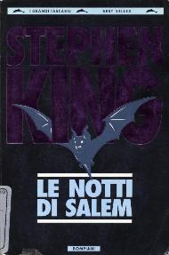 Le notti di Salem / Stephen King