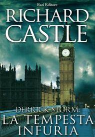 La tempesta infuria / Richard Castle