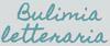 Bulimia letteraria