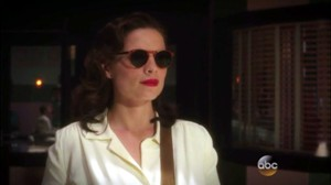 Marvel's Agent Carter, stagione 1