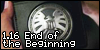 1.16 End of the Beginning