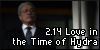 2.14 Love in the Time of Hydra