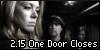 2.15 One Door Closes
