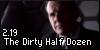 2.19 The Dirty Half Dozen