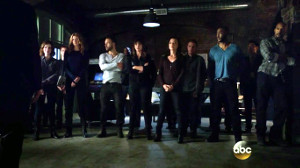 Marvel's Agents of S.H.I.E.L.D., stagione 2