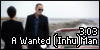 3.03 A Wanted (Inhu)Man