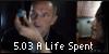 5.03 A Life Spent