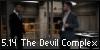 5.14 The Devil Complex
