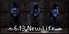 6.13 New Life