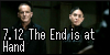 7.12 The End is at Hand
