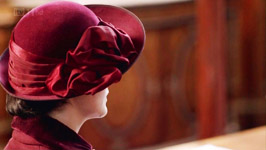 Downton Abbey, stagione 2