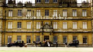 Downton Abbey, stagione 3