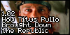 1.02 How Titus Pullo Brought Down the Republic (Come Tito Pullo rovesciò la Repubblica)