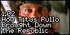 1.02 How Titus Pullo Brought Down the Republic (Come Tito Pullo rovesciò la Repubblica)