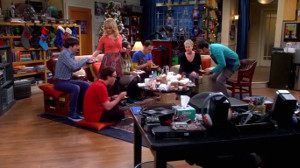 The Big Bang Theory, stagione 8